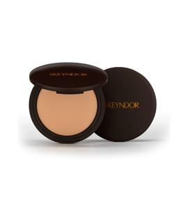 Maquillaje compacto SPF50