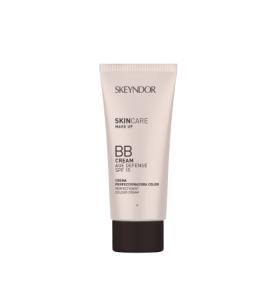 BB Cream Antiedad (Piel oscura)